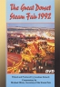 The Great Dorset Steam Fair 1992 DVD
